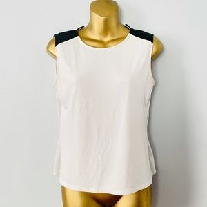 Karl Lagerfeld muscle tank top size small